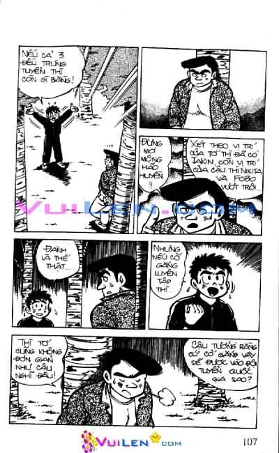 Jindodinho - Đường Dẫn Đến Khung Thành III  Tập 12 page 107 Congtruyen24h
