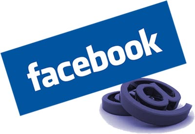 Tips Rombak Alamat Email Facebook