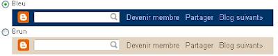 """Désactiver Masquer la Navbar """"barre de navigation"""" de blogspot Blogger"""