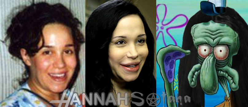 Octomom: Where is Nadya Suleman and octuplets ten years later?