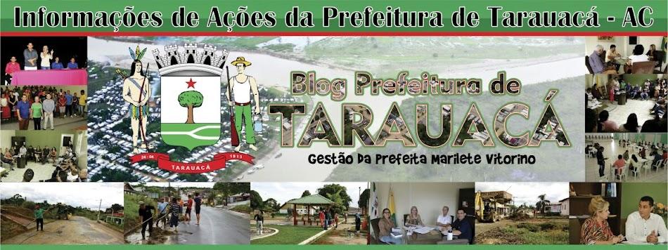 Prefeitura Tarauacá-Acre