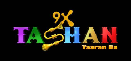 Watch 9x tashan Live