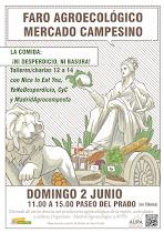 Faro agroecológico 2 de Junio