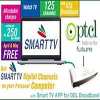 PTCL Smart TV App