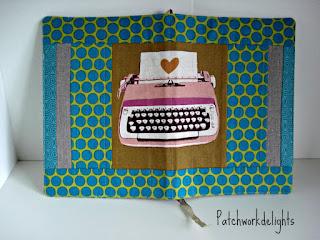 patchwork delights