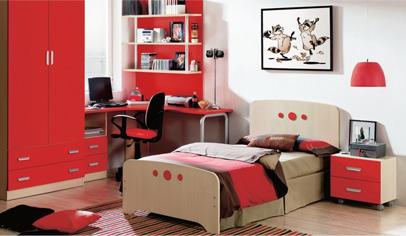 desde la mueblera te dejamos estos ejemplos de y dormitorios juveniles para decorar la habitacin de tu hijo y puedes descubrir nuevas ideas