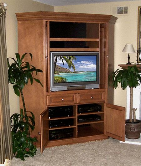 Corner TV furniture designs Best Design Home