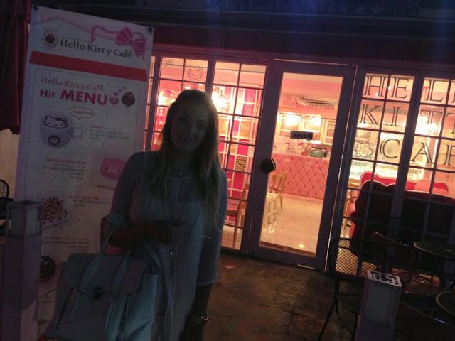 Korea Cafe Blog Blogger