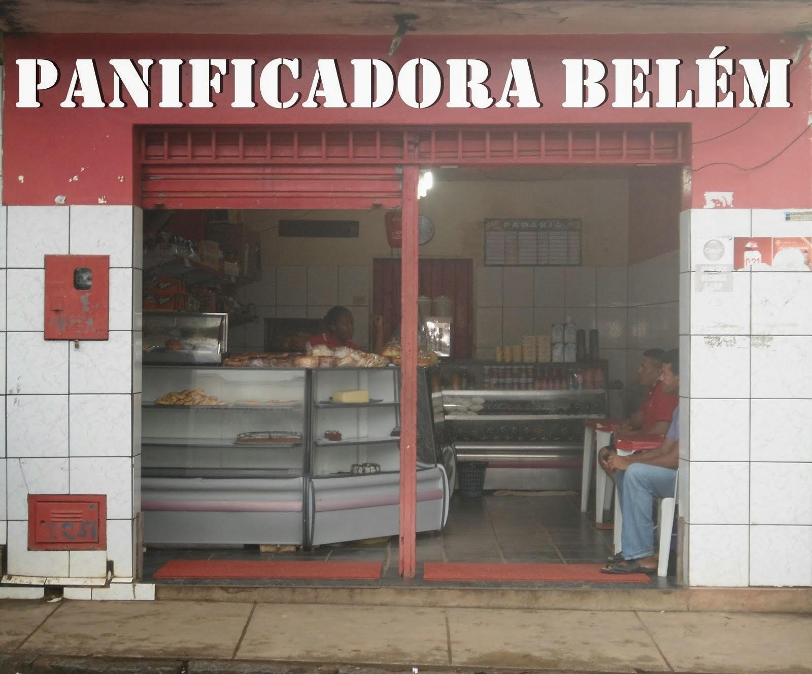 PANIFICADORA  BELÉM
