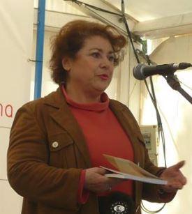 Margarita Marín
