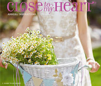 Close To My Heart Idea Book