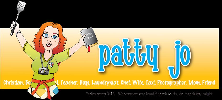 Patty Jo