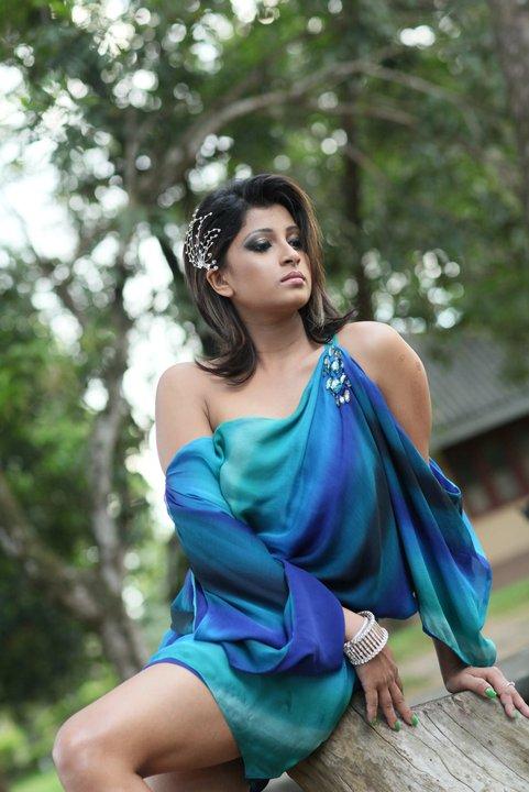 Nadeesha Hemamali Birthday