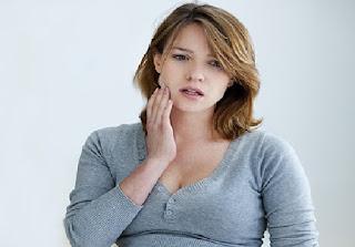cara atasi sakit gigi saat hamil