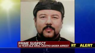 Ariel Castro,pedo