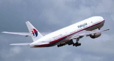 Avion malasya