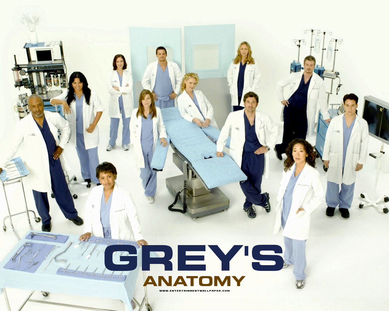 Greys Anatomy - Hope For The Hopeless (Season 8 Episode 12) + watch ...