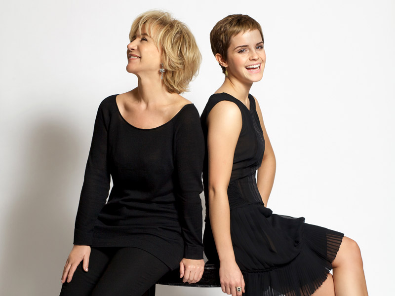 Pure Threads Alberta Ferretti Emma Watson