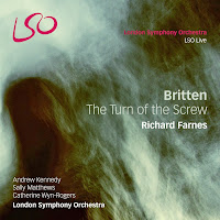 Britten - Turn of the Screw: LSO00749