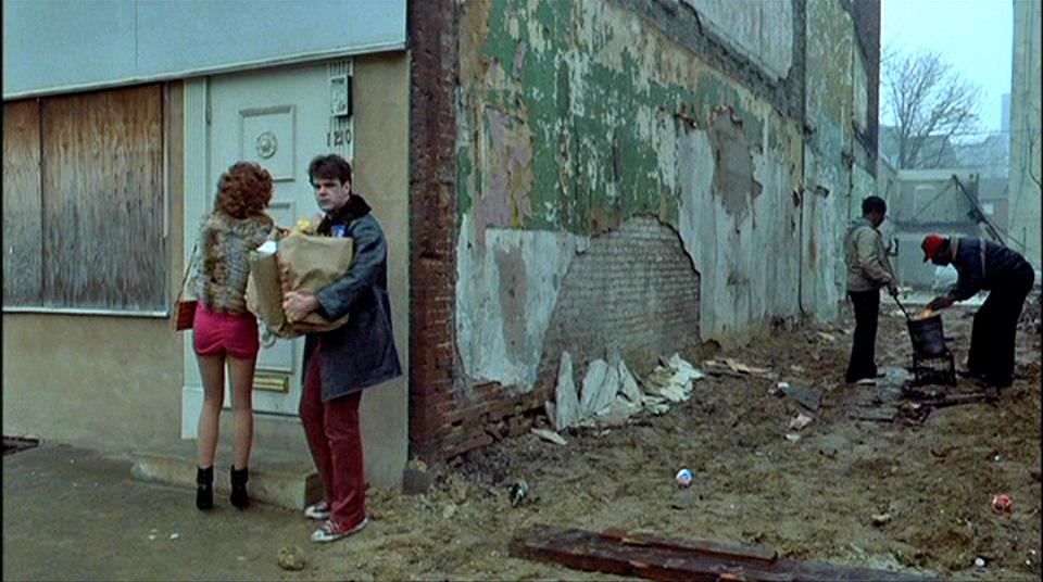 Movie Tourist Trading Places 1983