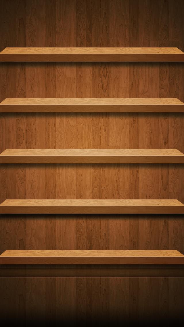 desktop wallpaper desk and shelf