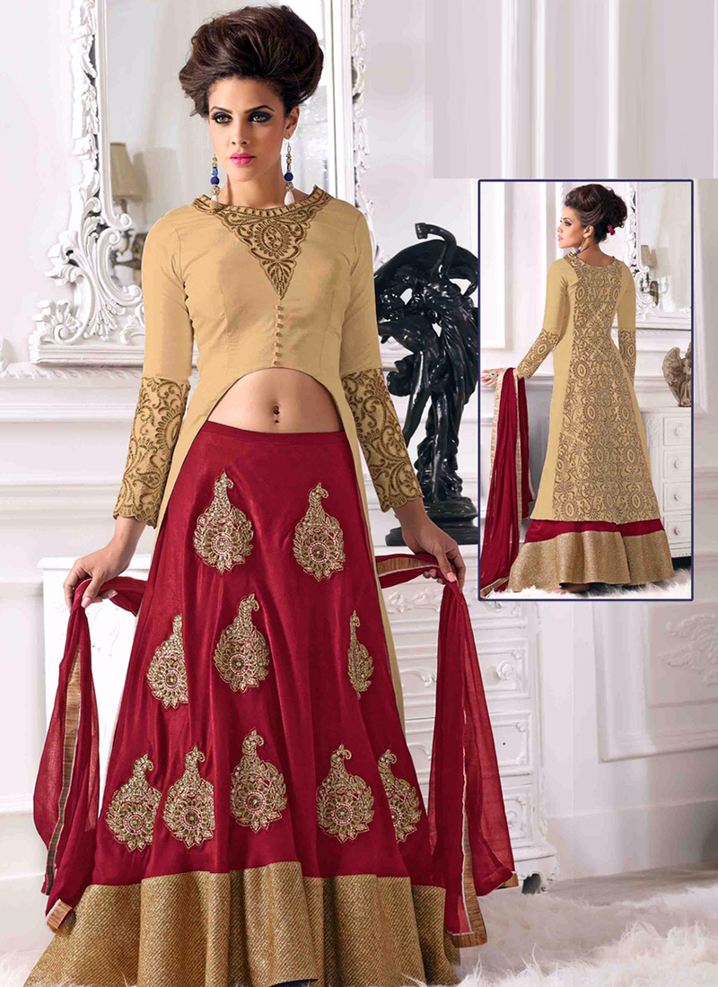 Buy Bridal Sarees Surat, Party Wear Anarkalis, Fancy ...