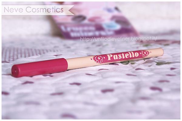 Haul & Swatch Neve Cosmetics: Fenicottero