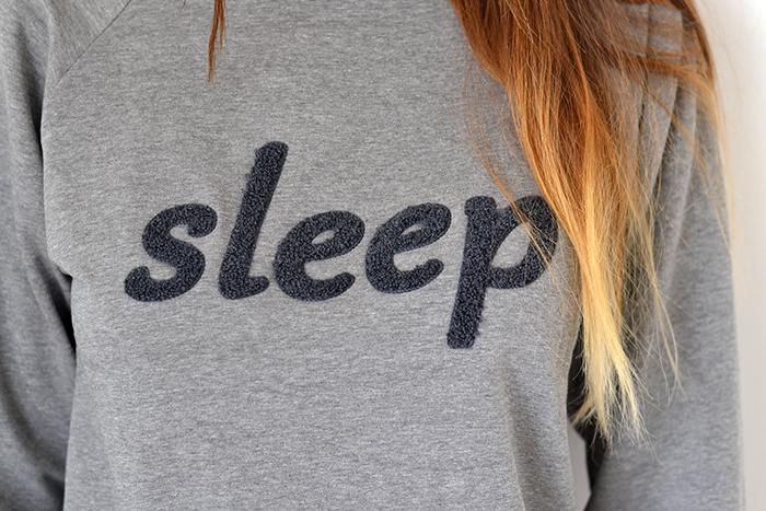 pigiama sleep