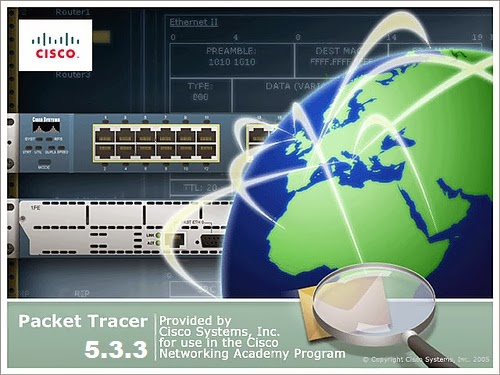 Cisco Packet Tracer v5.3.3 Application / Tutorials Free Download ...