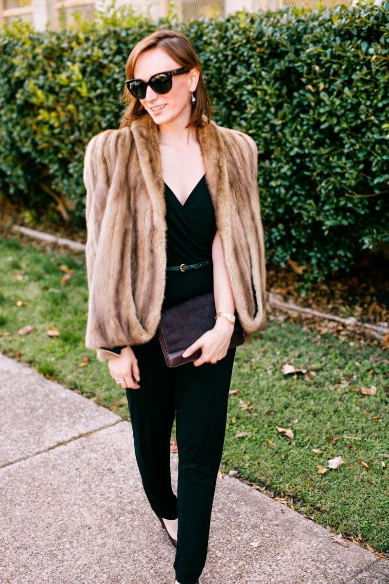 Cat Eye Sunglasses, Prada, Jumpsuit, ASOS, Nashville Fashion Blog