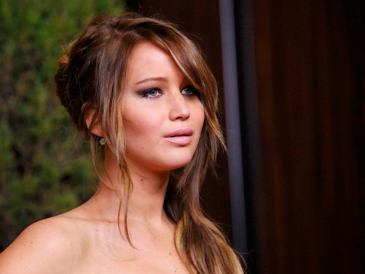 Aksi 18sx Artis Hollywood Jennifer Lawrence Menjadi Viral 2 Gambar