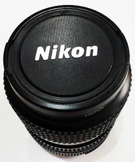 Lenscap nikon 35-70mm