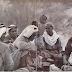 مساكن الأحيوات في وادي النيل