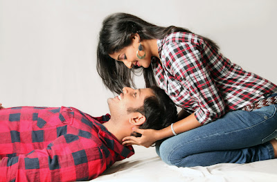 Chemistry Telugu Movie