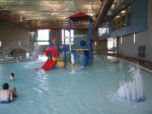 South Davis Rec Center Pool Bountiful