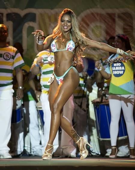 CARNAVAL 2014  BRASIL - BRAZIL