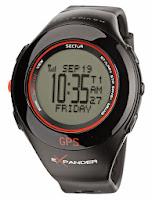 Reloj GPS. Relojes GPS. Reloj con GPS. Reloj running. Sector Navigator Outdoor Expander GPS