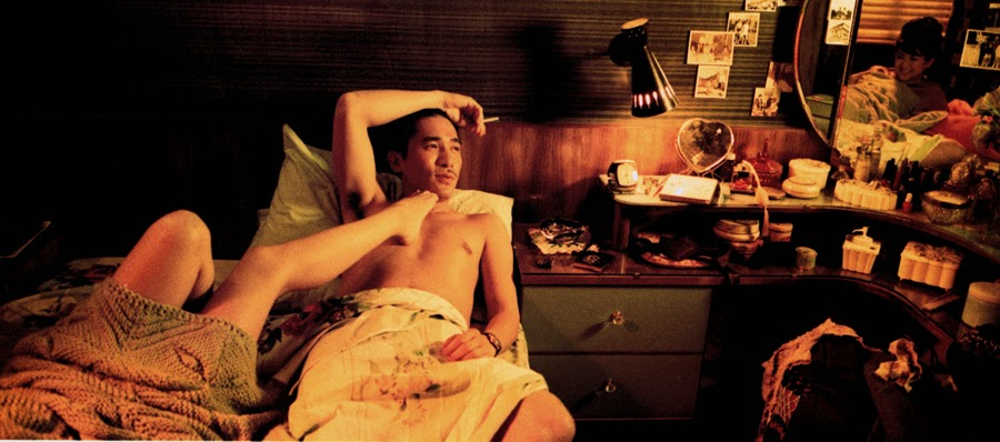 waong kar wai a top view Wong kar-wai, bbs (born 17 july 1958) is a hong kong second wave filmmaker, internationally renowned as an auteur for his visually unique, highly stylized work, including as tears go by (1988), days of being wild (1990), ashes of time (1994), chungking express (1994), fallen angels (1995), happy together (1997), 2046 (2004.