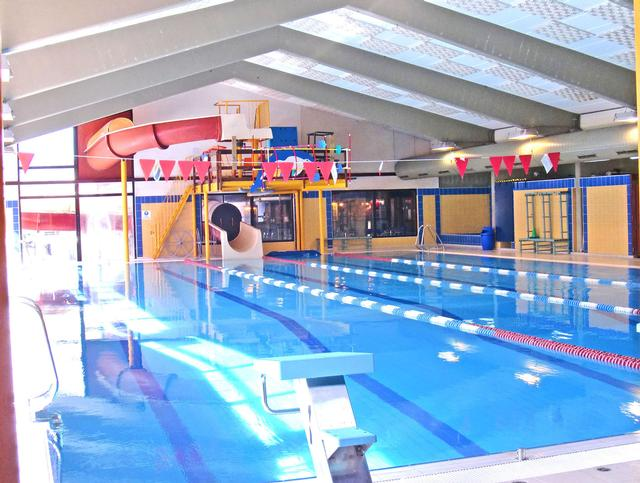 bassin natation aywaille  Liège