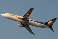 Jet_Airways Boeing 737-800 VT-JNL