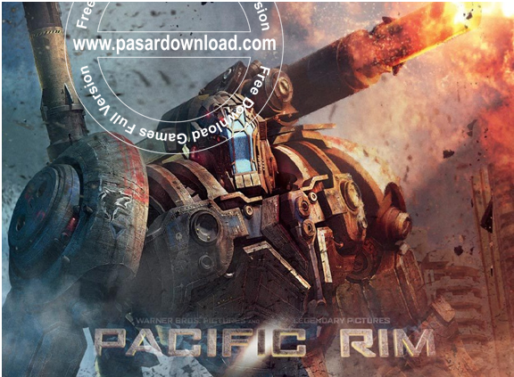 Download Android Games Pacific Rim v1.9.2 Full Version
