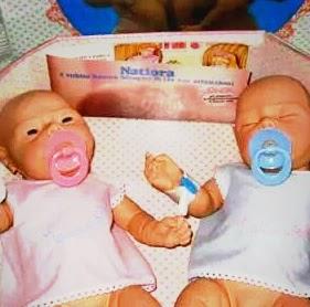 migliorati bambole : piccole mamme crescono