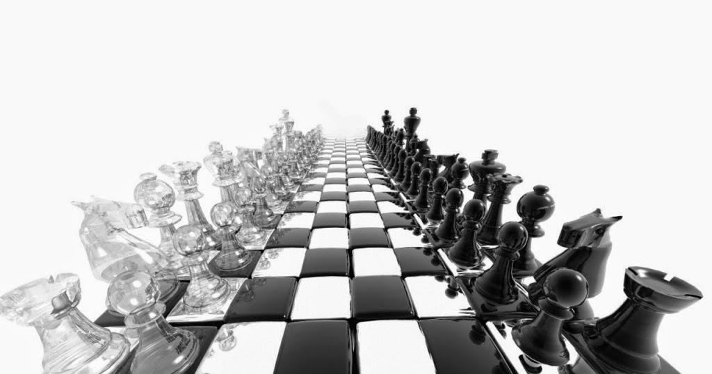 porque la a.i. siempre gana en ajedres o en otros juegos