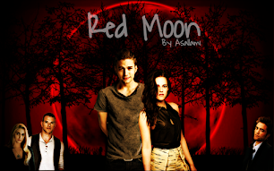 Red Moon + Extras