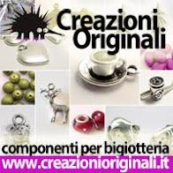 Materiale per chi crea bijoux originali