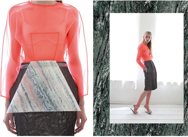 Fashion, Fragmente