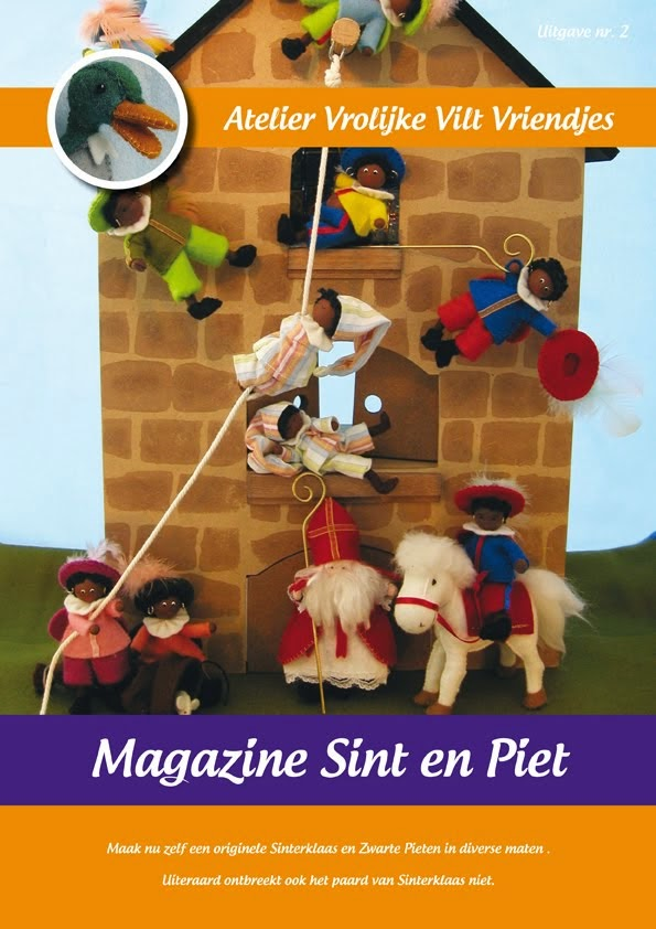 Magazine 2: