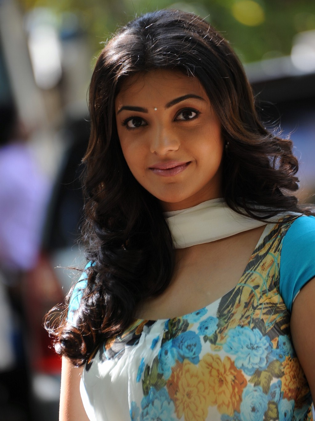 Actress Kajal Agarwal Hot Best Photos In High Quality With