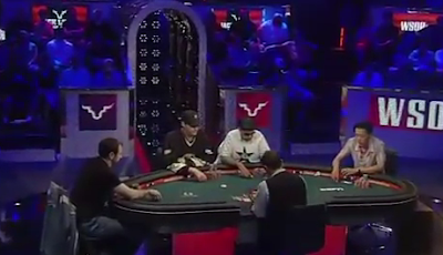 The 2011 $50K Poker Player's Championship