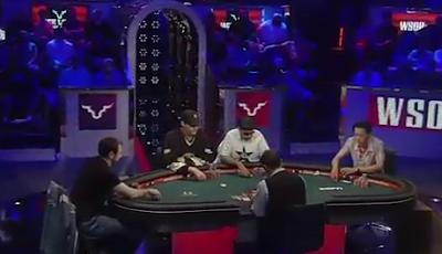 The 2011 $50K Poker Player's Championship